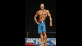 Randy Canche - Men's Physique D - 2013 JR Nationals thumbnail