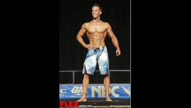 Ryan Weber - Men's Physique D - 2013 JR Nationals thumbnail
