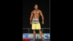 Johnny Quinones - Men's Physique D - 2013 JR Nationals thumbnail
