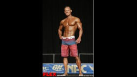 Jesse Hedeen - Men's Physique D - 2013 JR Nationals thumbnail