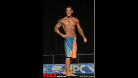 Brandon Hewitt - Men's Physique E - 2013 JR Nationals thumbnail