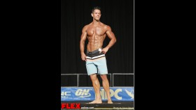 Eric Turner - Men's Physique F - 2013 JR Nationals thumbnail