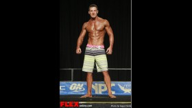 Tony Marcola - Men's Physique F - 2013 JR Nationals thumbnail