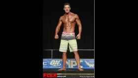 Tony Marcola - Men's Physique F - 2013 JR Nationals thumbnail