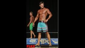 Jeremiah Towery - Men's Physique F - 2013 JR Nationals thumbnail