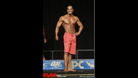 David Lamb - Men's Physique F - 2013 JR Nationals thumbnail