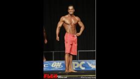 David Lamb - Men's Physique F - 2013 JR Nationals thumbnail