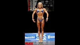 Colleen McMahon - Figure Class A - NPC Junior USA's thumbnail