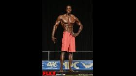 Joshua Reid - Men's Physique F - 2013 JR Nationals thumbnail