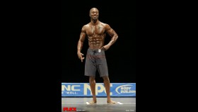 Ugo Arimonyeatu - Men's Physique F - 2013 NPC Nationals thumbnail