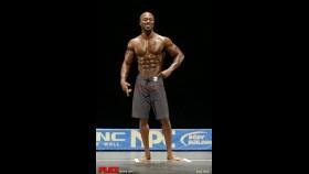 Ugo Arimonyeatu - Men's Physique F - 2013 NPC Nationals thumbnail