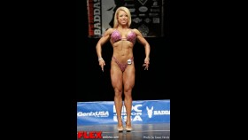 Alexandria Mossberger - Figure Class A - NPC Junior USA's thumbnail