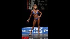 Esthela Heiler - Figure Class A - NPC Junior USA's thumbnail