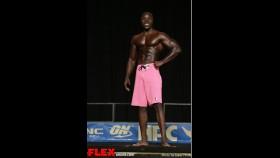 Abeka Wilson - Men's Physique F - 2013 JR Nationals thumbnail