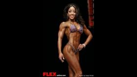 Linda Crossley - Figure Class A - NPC Junior USA's thumbnail