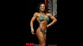 Jessica Thompson - Figure Class A - NPC Junior USA's thumbnail