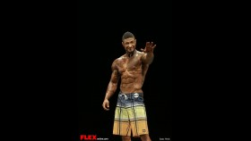 Devon Lindner - Men's Physique F - 2013 NPC Nationals thumbnail