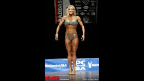 Trisha Fleischer - Figure Class B - NPC Junior USA's thumbnail