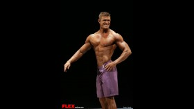 Josh Bowmar - Men's Physique F - 2013 NPC Nationals thumbnail