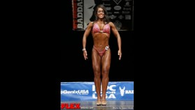 Yesica Orol - Figure Class B - NPC Junior USA's thumbnail