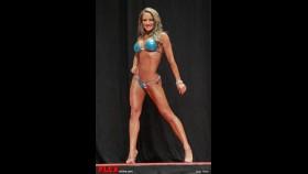 Melissa Brizic - Class A Bikini - 2013 USA Championships thumbnail