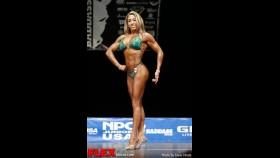 Jennifer Regina - Figure Class C - NPC Junior USA's thumbnail