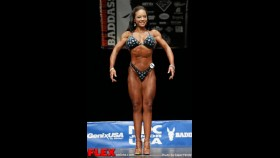 Christina Watson - Figure Class C - NPC Junior USA's thumbnail