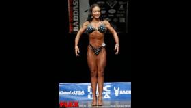 Christina Watson - Figure Class C - NPC Junior USA's thumbnail