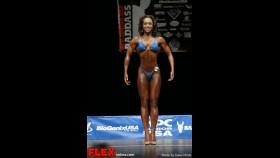 Cara Hammond - Figure Class C - NPC Junior USA's thumbnail
