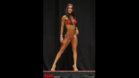 Erin McComb - Class A Bikini - 2013 USA Championships thumbnail