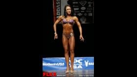 Jennifer Cordovez - Figure Class C - NPC Junior USA's thumbnail