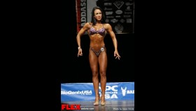 Jennifer Cordovez - Figure Class C - NPC Junior USA's thumbnail