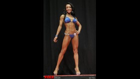 Gidget Migliaccio - Class A Bikini - 2013 USA Championships thumbnail