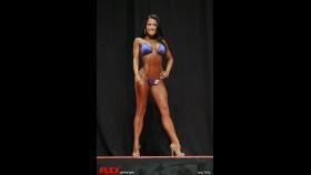 Crystal Nelson - Class A Bikini - 2013 USA Championships thumbnail