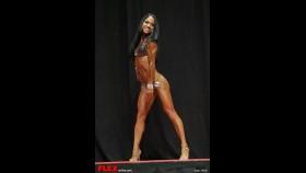 Adrienne Ochoa - Class A Bikini - 2013 USA Championships thumbnail
