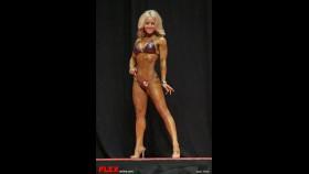 Annie Parker - Class A Bikini - 2013 USA Championships thumbnail