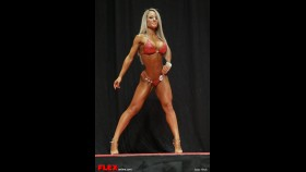 Marissa M. Rivero - Class A Bikini - 2013 USA Championships thumbnail