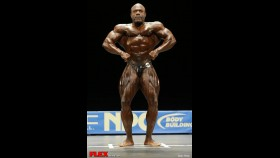 Lorenzo Jones - Men's Light Heavyweight - 2013 NPC Nationals thumbnail