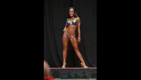 Vanessa Sifuentes - Class A Bikini - 2013 USA Championships thumbnail