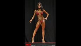 Alejandra Carrera - Class B Bikini - 2013 USA Championships thumbnail
