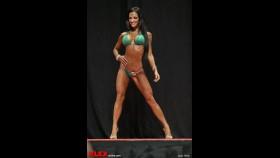 Deborah Goodman - Class B Bikini - 2013 USA Championships thumbnail