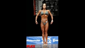 Carla Araujo - Figure Class D - NPC Junior USA's thumbnail