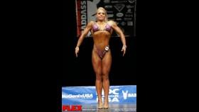 Kenna Smoak - Figure Class D - NPC Junior USA's thumbnail