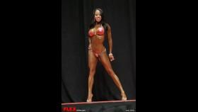 Susan Waters - Class B Bikini - 2013 USA Championships thumbnail