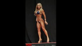 Annie Lewis - Class B Bikini - 2013 USA Championships thumbnail