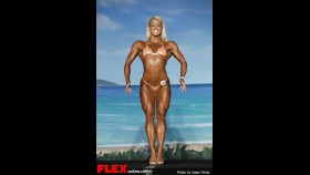 Missy Farrell - Fitness - IFBB Valenti Gold Cup thumbnail