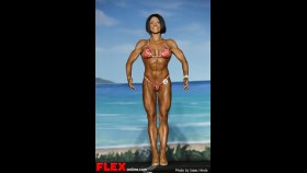 Vanda Hadarean - Fitness - IFBB Valenti Gold Cup thumbnail