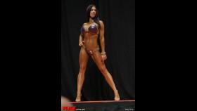 Amy Branch - Class B Bikini - 2013 USA Championships thumbnail