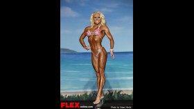 Jacklyn Sutton-Abrams - Fitness - IFBB Valenti Gold Cup thumbnail