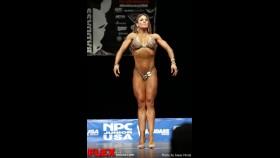 Annette Mendez - Figure Class E - NPC Junior USA's thumbnail